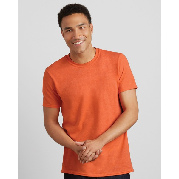Gildan Softstyle Men's Custom T-shirts