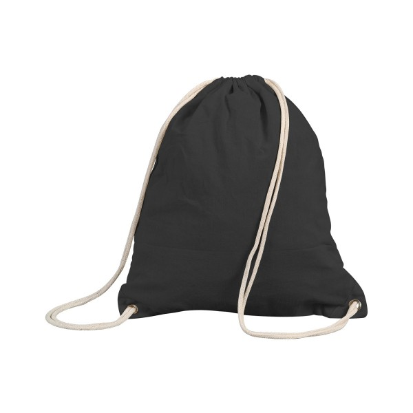 Cotton Personalised Drawstring Bag for Custom Printing