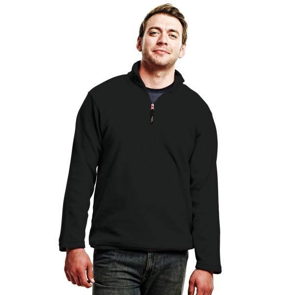 Regatta Personalised Neck Fleece for Workwear