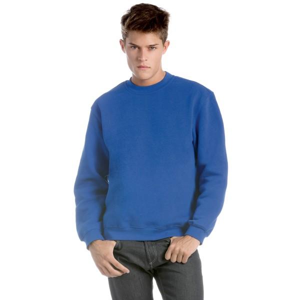B&C Personalised Sweatshirts for Screen Prints