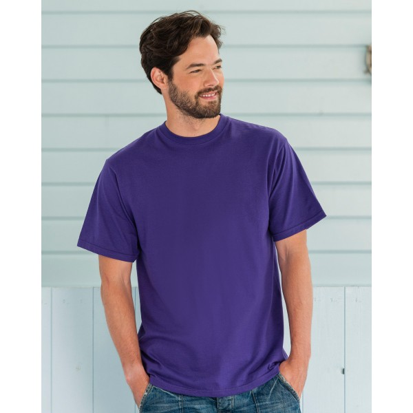 Russell Classic T-shirts for Bulk T-shirt Printing