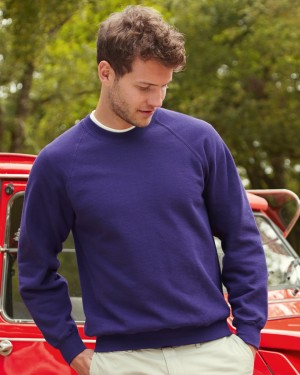 Fruit of the Loom Men's Classic Sweatshirts for Printing Services