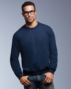 Anvil Men's Personalised Crewneck Sweatshirts
