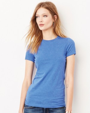 Bella Women's Favourite Personalised Tee for Screen Printing