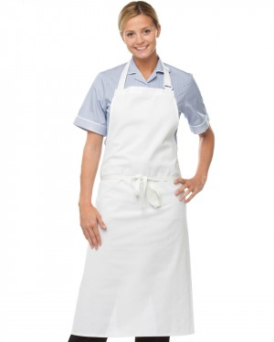 Dennys Cotton Custom Aprons for Staff Uniforms