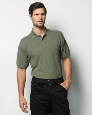 Kustom Kit Workwear Company Polo Shirts
