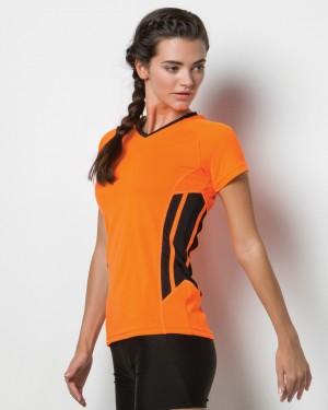 Gamegear Custom Ladies T-shirts for Bulk Printing