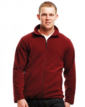 Regatta Custom Zip Fleece for Work Uniforms