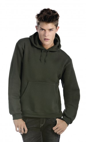 B&C Hooded Sweatshirt for Promotional Printing
