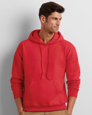 Gildan Heavy Adult Hoodies for Custom Printing