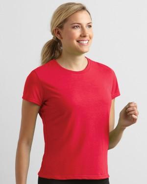 Gildan Performance Ladies Custom T-shirts