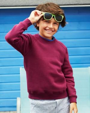 Fruit of the Loom Children's Classic Sweatshirts