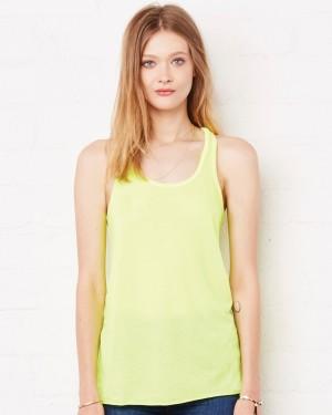 Bella Women's Tank Tops for Custom Clothing