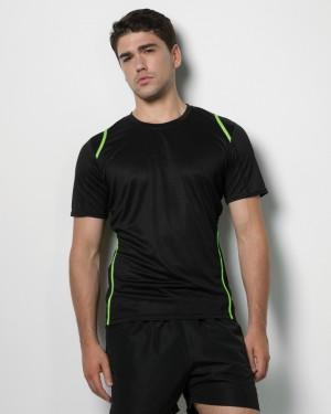 Gamegear Short Sleeved Men's T-shirts for Printing