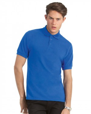 B&C Men's Polo Shirts for Printing