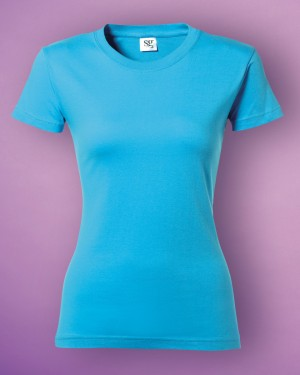SG Ladies T-shirts for Personalised Clothing