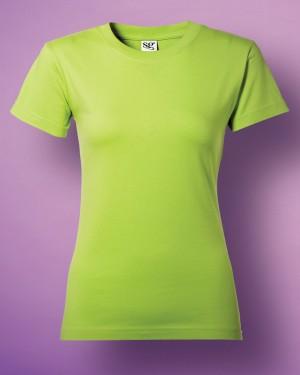 SG Heavyweight Ladies T-shirts for Custom Clothing
