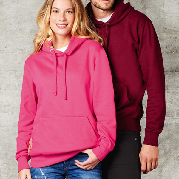 FDM Men's Tagless Hoodie for mens and ladies