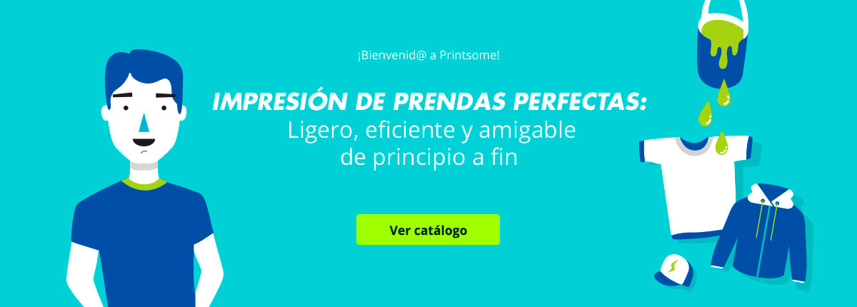 Agencia de impresión en Madrid