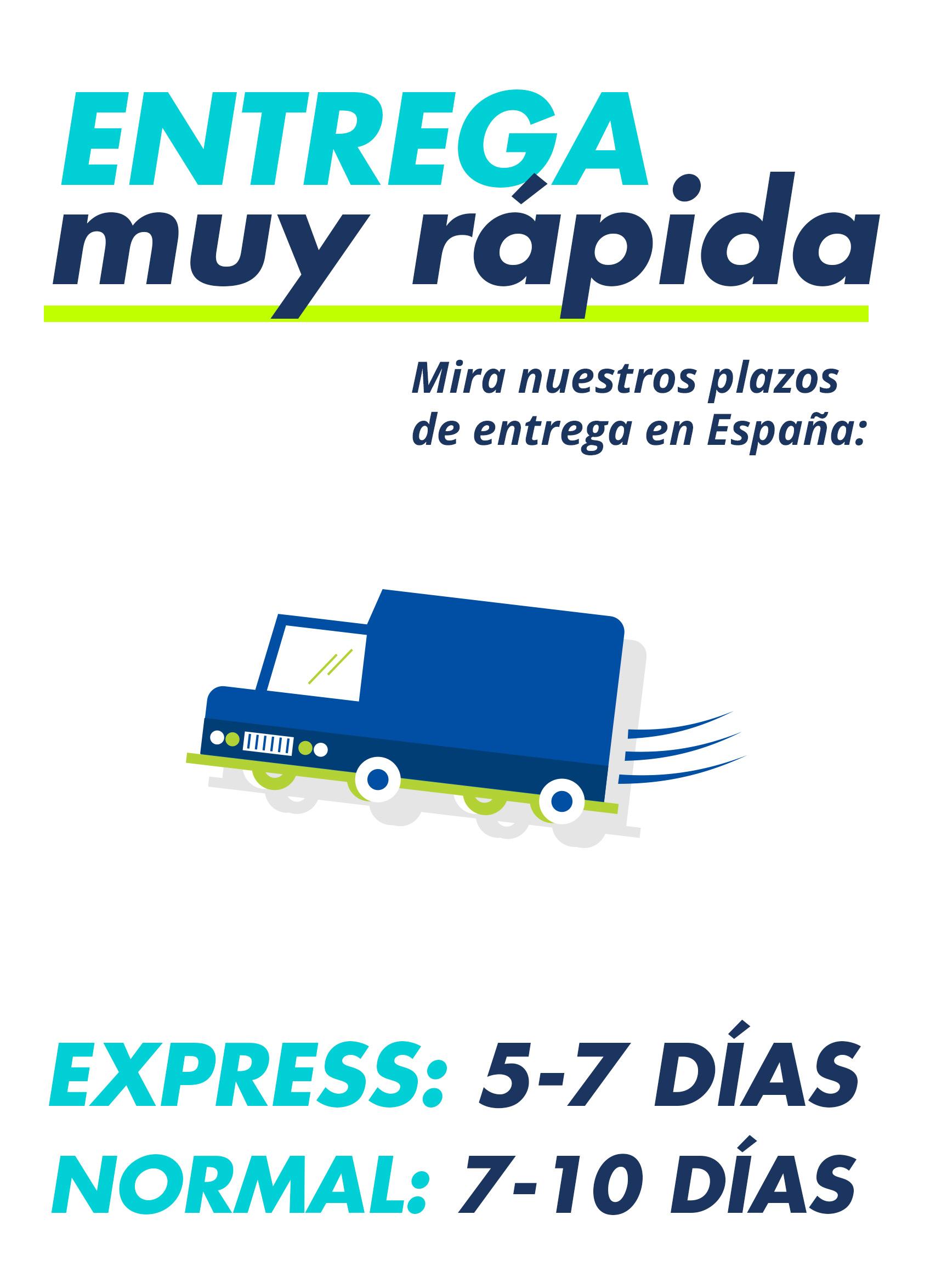 Impresión Express en España