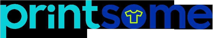 Printsome shop logo