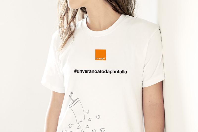 Camisetas serigrafiadas de alta calidad