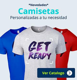 Diseña tu propia camiseta en la tienda online de Printsome